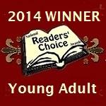 NRCA Icon YA winner