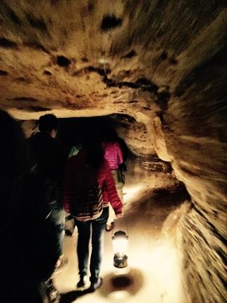 St Pietersberg Caves, Maastricht