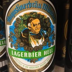 Interesting beer...