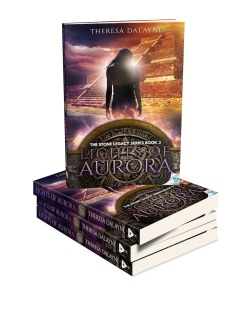 Book 3 - Lights of Aurora